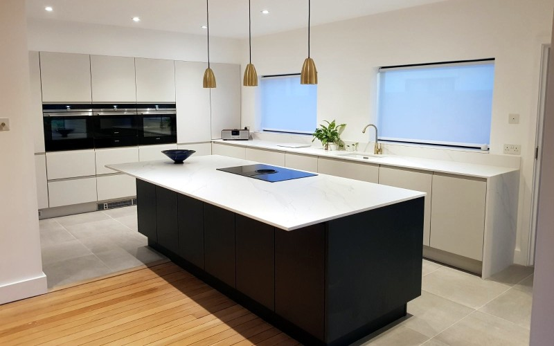 Quality Kitchen Design Supply and Installation